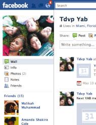 TDVPT Facebook